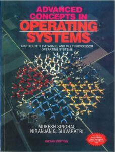 Advanced Concepts in Operating System by Mukesh_Singhal