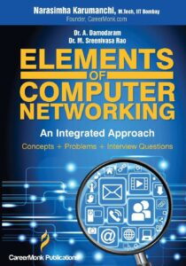 Elements of Computer Networking by Narasimha