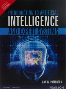 Introduction to Artificial Intelligence by Patterson