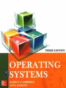 Operating System by Achyut Godbole
