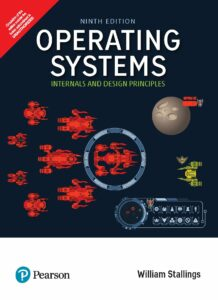 Operating System Principles by Stallings