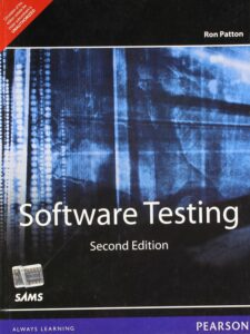 Software Testing by Patton