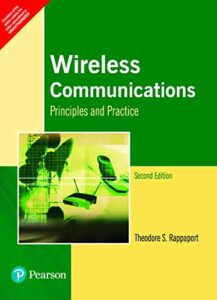 Wireless Communications: Principles  by Theodore