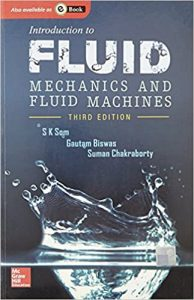 Introduction to Fluid Mechanics and Fluid Machines