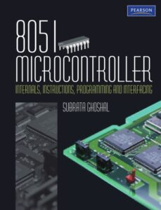 8051 Microcontrollers by Subrata Ghoshal