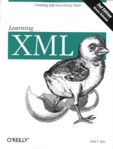 Learning XML Second Edition