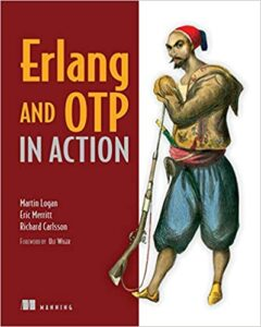 Erlang and OTP in Action pdf